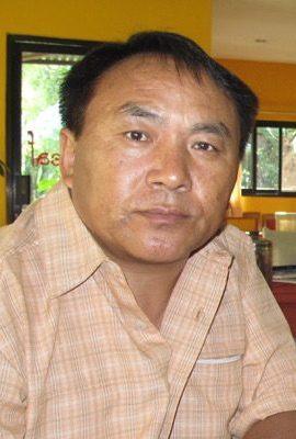 Ang Rita Sherpa