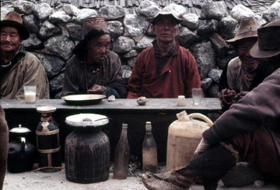 Sherpa Gathering