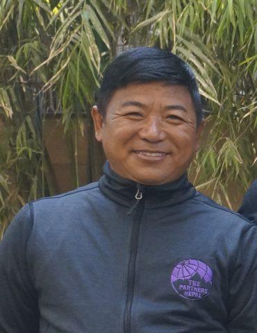 Shree Dhoj Rai