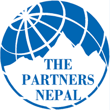 The Partners Nepal Logo