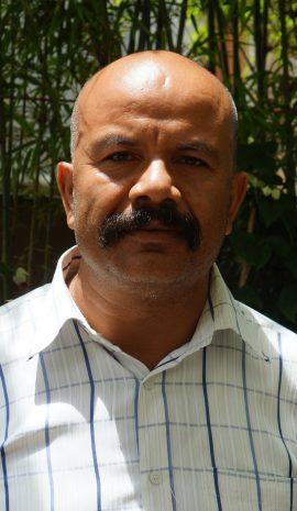 Chet Kumar Khatri