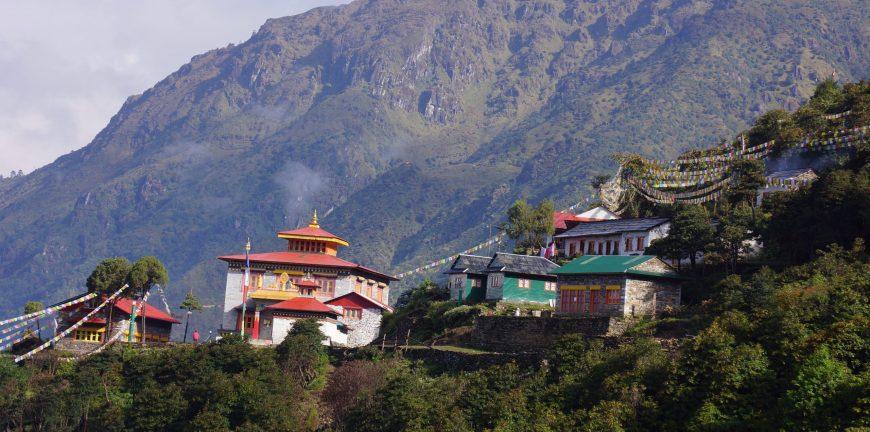 Salpa-Arun Valley Trekking Trails