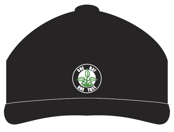 One_day_One_tree_cap-design