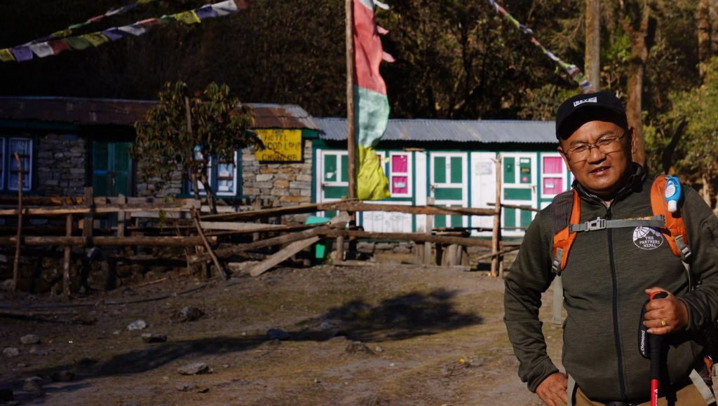 Support-to-One-Day-One-Tree-Langtang-1